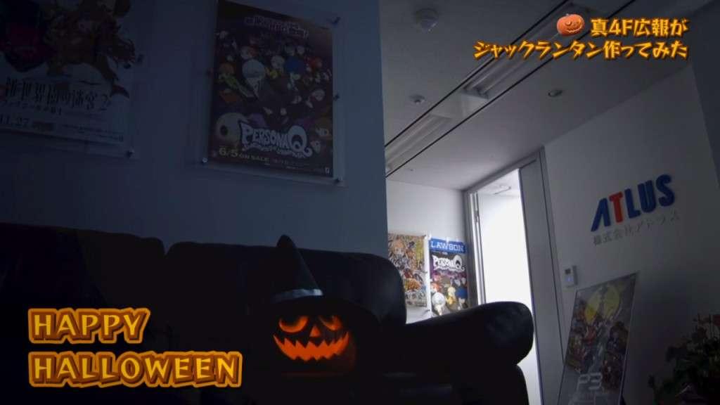 Pyro Jack Pumpkin Halloween
