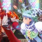 Genei Ibun Roku #FE Toma Character, World, Dungeon & Battle Trailers