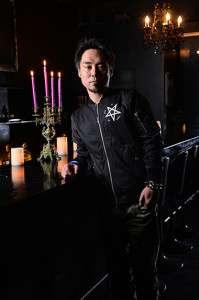 Kazayuki Yamai