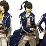 Shin Megami Tensei IV Final to Feature Flynn, Jonathan, Walter and Isabeau from SMT IV