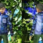 Shin Megami Tensei IV Final Lawson DLC Costume for HMV Revealed, Retailer Pre-order Item List