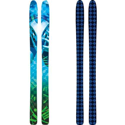 Thanatos Ski