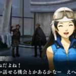 Shin Megami Tensei IV Final Asahi and Navarre Character Voice Videos