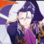 Genei Ibun Roku #FE Famitsu Scans Feature New Characters Yashiro and Nabarl