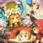 Odin Sphere Leifthrasir Art Exhibition in January, Pre-sale Merchandise