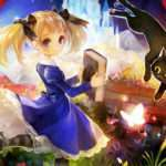 Odin Sphere Leifthrasir Art Book Preview Video, Soundtrack Cover Art