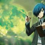 Persona 3 The Movie Real-life Escape Game Details, Merchandise