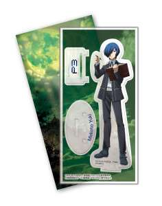 P3M Acrylic Stand