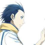 Persona 3 The Movie #3: Falling Down Blu-ray/DVD Box Art Revealed