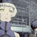 Persona 3 The Movie #4 Third Trailer Released, New Key Visual