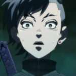Shin Megami Tensei IV Final Anime Cutscene Revealed