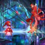 Odin Sphere Leifthrasir 'Classic' and 'Refine' Mode Gameplay Videos