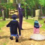 Genei Ibun Roku #FE Yashiro Character Trailer, Introduction Video
