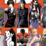 Famitsu January 7 Issue Cover Features Persona 5, Shin Megami Tensei IV Final