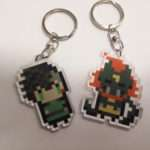 Shin Megami Tensei IV Final Brave Frontier Collaboration, New Merchandise, Game Size [Update]