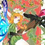 Odin Sphere Mercedes Manga Announced