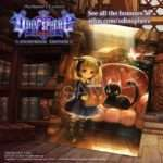 Odin Sphere Leifthrasir Mystery Art Print Revealed for 'Storybook Edition'
