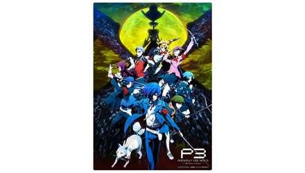 P3M4 3D Poster