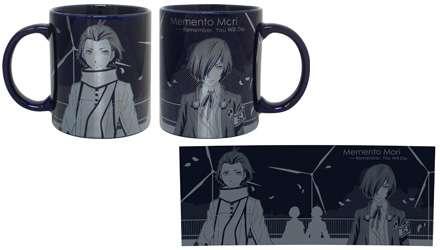 P3M4 Mug