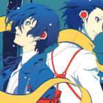Persona Magazine #2016 March Issue Content Overview