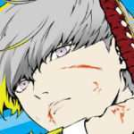 Persona 4 Arena Ultimax Manga Volume 1 Cover