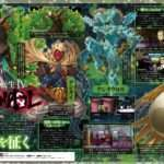Shin Megami Tensei IV Final Famitsu Scans Feature New Demons, Characters, Costumes
