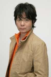 Mitsuaki Madono (Adachi Japanese Voice Actor)