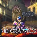 Odin Sphere Leifthrasir English Storybook Trailer, Art Book Preview