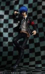 P3 Makoto Figure