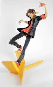 P4D Yosuke Figure