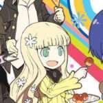 Persona Q Manga Side: P3 Volume 2 Releasing in Japan on March 9