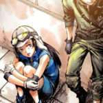 Shin Megami Tensei IV Official Art + Journey into Mythology Book Announced for April 2016 [Update]