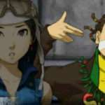 Shin Megami Tensei IV Final 11-minute Gameplay Video, Screenshots
