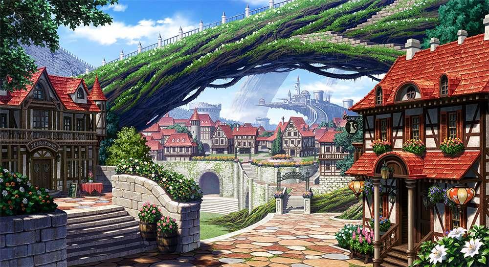 City Aeolis