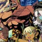 Etrian Odyssey V Famitsu Reveal Feature Scans