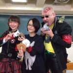 Upcoming Persona Stalker Club Guests: Nosoko in March, Hikaru Midorikawa (Akihiko) in April