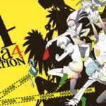 Persona 4 the (Golden) Animation Added to Netflix Japan