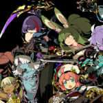 Etrian Odyssey V Questionnaire for the August 4th Famitsu Magazine Cover