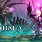 Odin Sphere Leifthrasir Oswald English Trailer