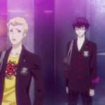 [FAKE] Persona 5 to Release in Japan for the PS4 and PC on July 8, 2016