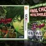 Shin Megami Tensei IV: Apocalypse Launch Edition Details