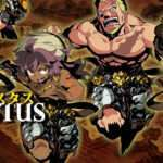 Etrian Odyssey V Masurao and Cestus Class Introduction Videos