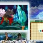 New Etrian Odyssey V Gameplay Footage Feature Facilities, FOE Battle