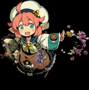 Herbalist 1