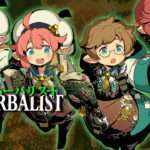 Etrian Odyssey V Herbalist Class Introduction, PV02 Trailer