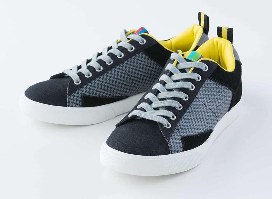 P4G Sneakers 1