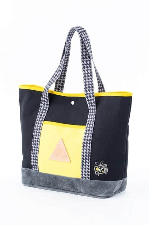 P4G Tote bag (1)