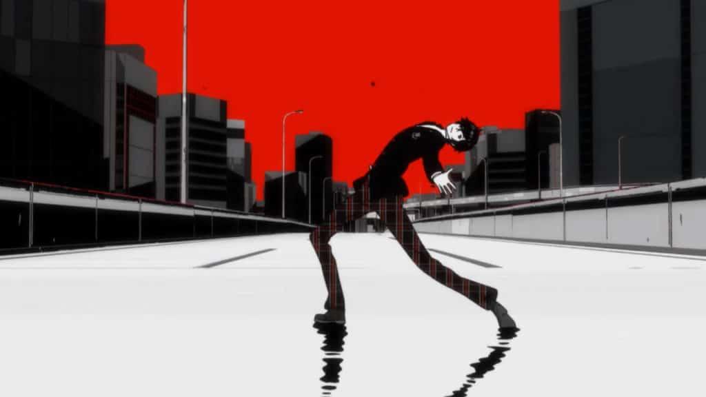 P5 Figure Skate