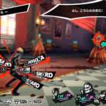 Persona 5 Hashino Video Interview, Website Update