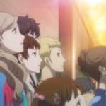 Persona 5 More Character and Persona Information, Prologue Details